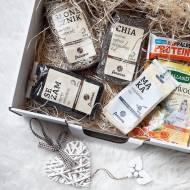 Health Box - pudełko ze zdrową żywnością