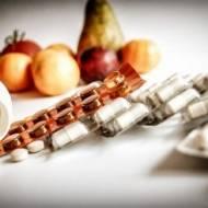 Witamina C jako suplement diety