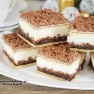 ciasto harataniec z serem