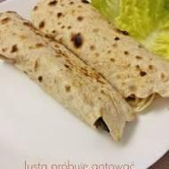 Domowa tortilla