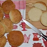 Bułeczki śniadaniowe – Najlepsze!