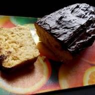 Ciasto kokosowe z białej fasoli.