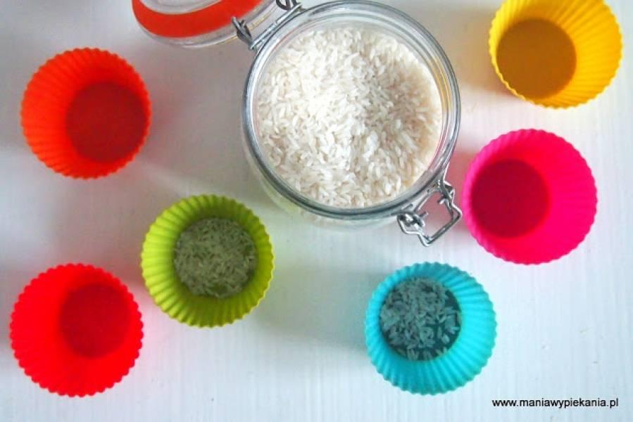 Co zrobić by muffinki nie były tłuste?