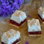 Ciasto wiśniowe urodzinowe