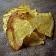 Najlepszy rodzaj zimy i chlebki kukurydziane
