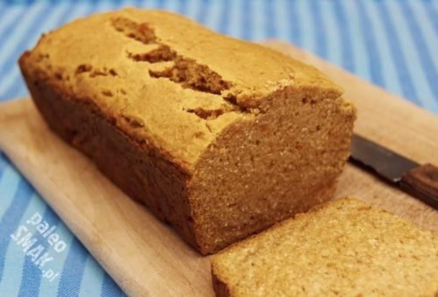 Chleb dyniowy AIP (paleo, bez jajek)