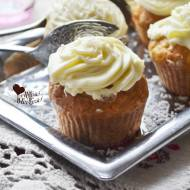 Muffinki Rafaello