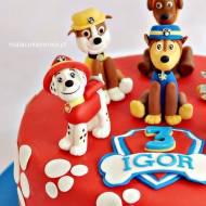 Tort Psi Patrol