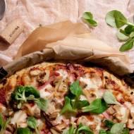 Pizza - nie pizza. W roli głównej kalafior.