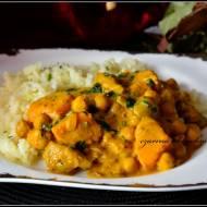 Warzywne curry Jamiego Olivera