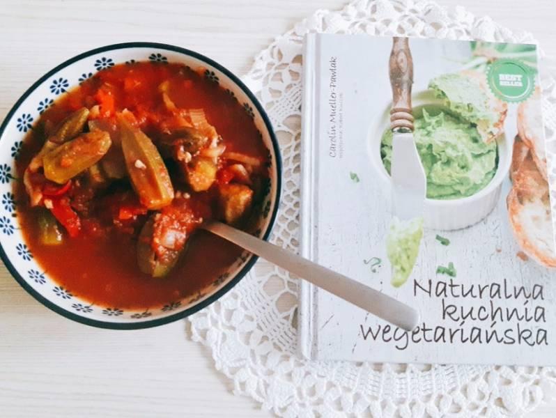 Przepis Na Naturalna Kuchnia Wegetariańska Recenzja