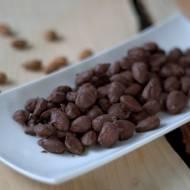 Migdały w czekoladzie