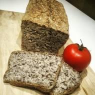 Chleb gryczano-owsiany