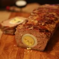 Pieczeń rzymska z różnych mięs