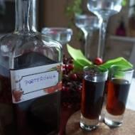 Porterówka – wódka o smaku kukułek