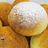 Słodkie bułki z Majorki