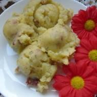 Ziemniaki z boczkiem