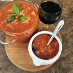 Zupa lasagne – pyszny przepis na znakomitą zupę.