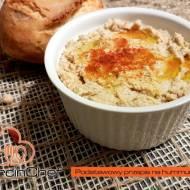 Hummus – podstawowy przepis
