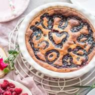 Owsiany pudding