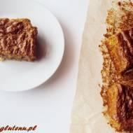 Ciasto migdałowo-pomarańczowe (bez glutenu)