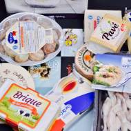 Francuskie smaki w Lidl i tosty francuskie z kremem kasztanowym