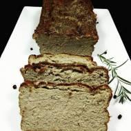 PASZTET LCHF (keto, LCHF, paleo, optymalny, bez glutenu)