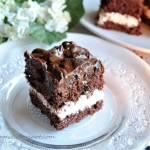 ciasto śliwka w czekoladzie