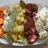 Ziemniaki po żydowsku - przepis odświeżony