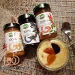 Tapioka – pomarańczowy pudding