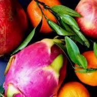 jak szybko i tanio usunąć pestycydy z warzyw i owoców