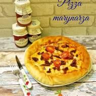 Pizza marynarza