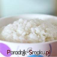 Jak ugotować biały ryż