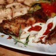 Rzymskie podudzia z kurczaka