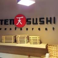 Warsztaty sushi w warszawskiej Ten Sushi