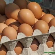 Do czego możemy wykorzystać wodę z gotowanych jajek.