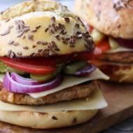 Domowe burgery!