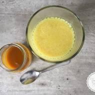 Golden milk, czyli złote mleko na przeziębienie