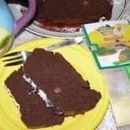 pyszniutkie ciasto z fasoli czerwonej...