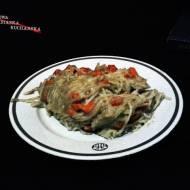 Spaghetti Eleanor Roosvelt