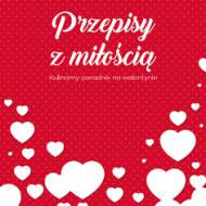 Walentynkowy E-book pełen słodkości