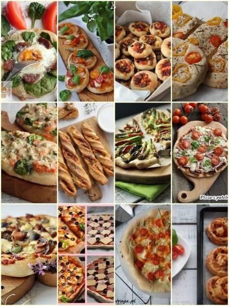Pizza, najlepsze przepisy