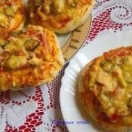 Pizzerinki na dzień pizzy