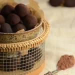 Trufle czekoladowe Jaśka