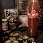 WASTELAND COLA – FALLOUT – domowy napój o smaku coli