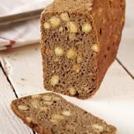 Pszenno-żytni chleb z ciecierzycą