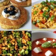 14 przepisów na szybki obiad