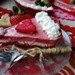 Zakochana tarta