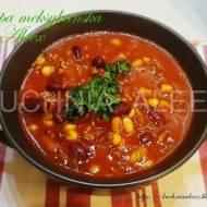 Zupa meksykańska wg Aleex