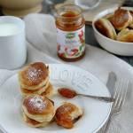Śniadaniowe mini ruchanki. Takie, że... Łoo! ;)